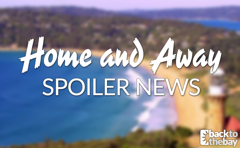 Zac & Evelyn MacGuire to Farewell Summer Bay?