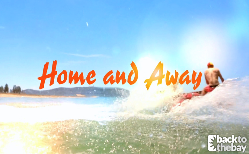 Home and Away Season Finale Date