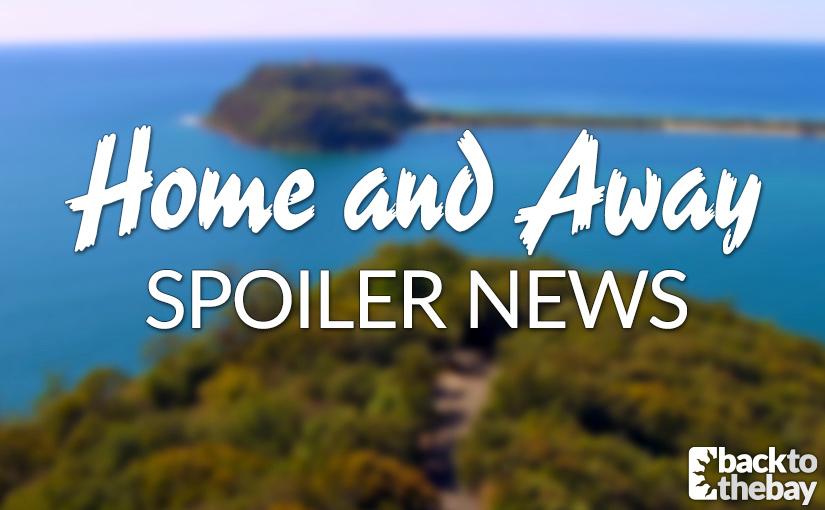 Spoiler Roundup: Bust-ups & Rooftop Capers