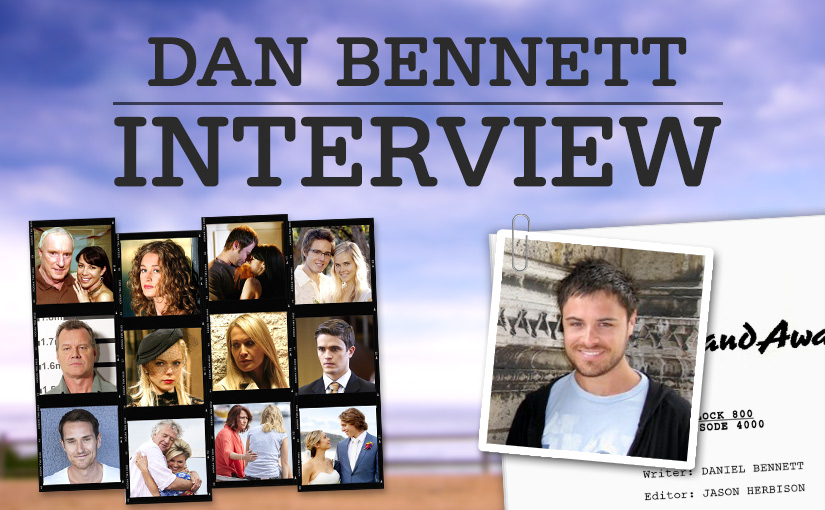 Dan Bennett Interview