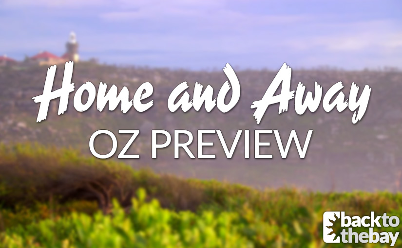 Oz Preview – The Culprit Discovered!