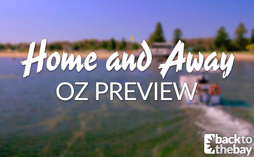 Oz Preview – Under the Knife
