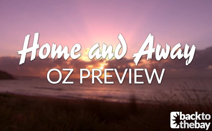 Oz Preview – A Tragic Week