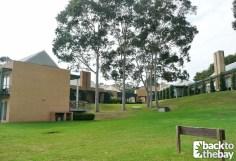 Macquarie University Graduate School of Management Executive Hotel