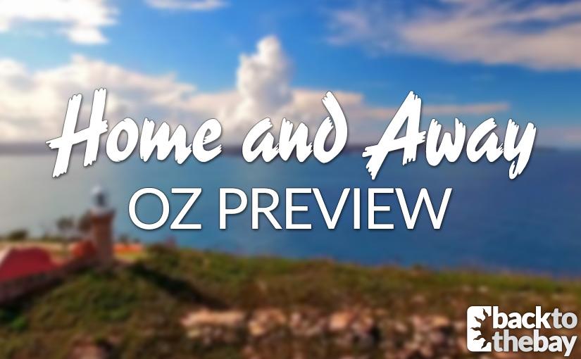 Oz Preview – Wedding Bells & Farewells