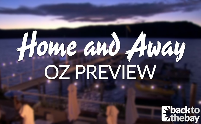 Oz Preview – A Blast from the Past?