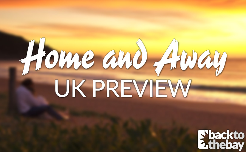 UK Preview – Tragedy Strikes