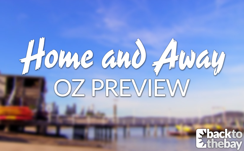 Oz Preview – What's Wrong?