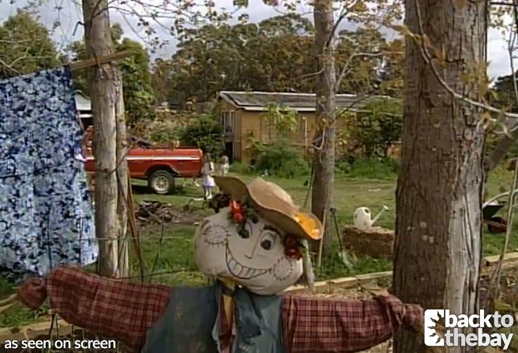 Saul's Cult Farm