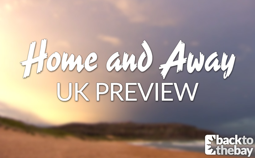 UK Preview – Arsonist Unmasked!