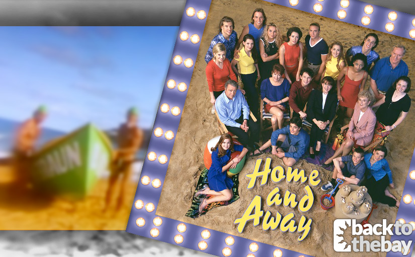 Home and Away: The Early Years Update