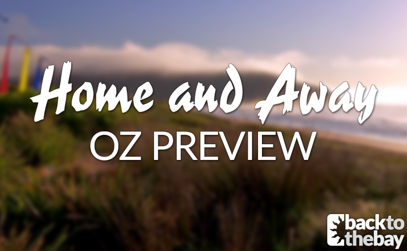 Oz Preview – Poisoned!