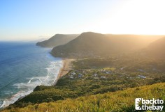 Bald Hill Headland Reserve Stanwell Tops Park
