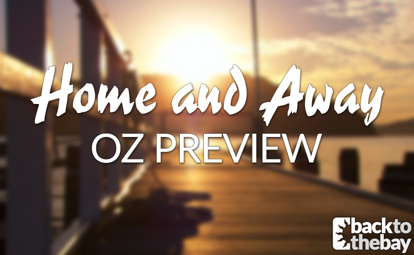 Oz Preview – Confession!