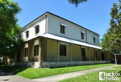 NSW Writers Centre Garry Owen House Callan Park Lilyfield