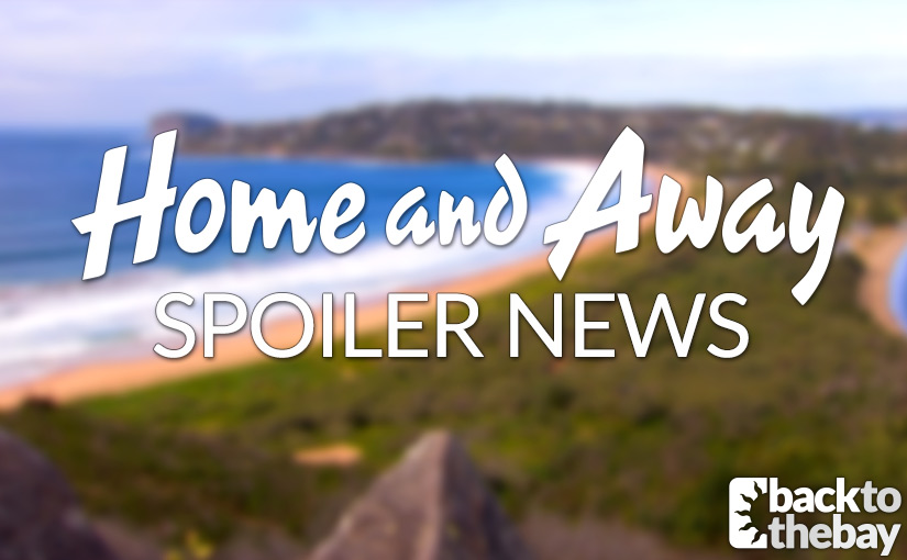 Home and Away Spoiler Roundup – April 2018