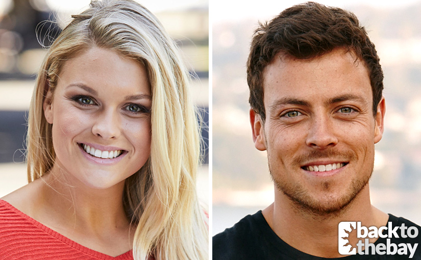 Home and away actors hookup in real life