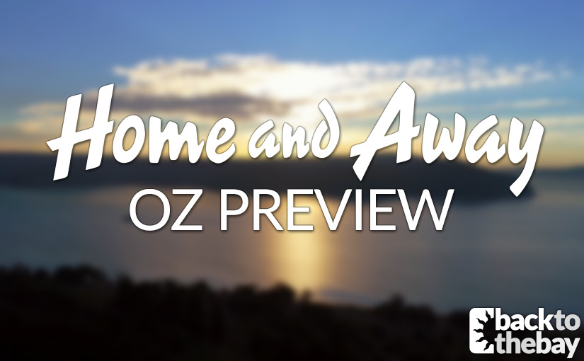 Oz Picture Preview – Parental Woes