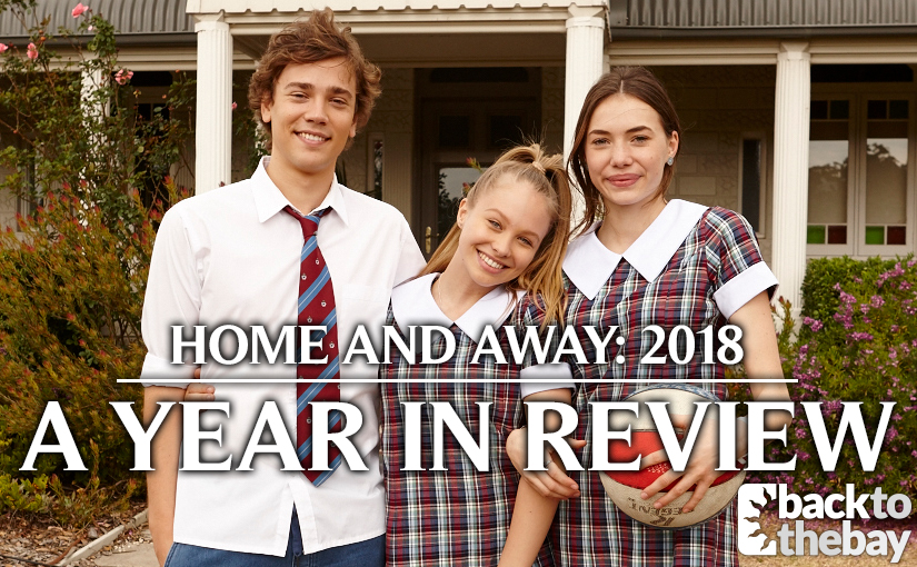 2018: A Home and Away Year in Review