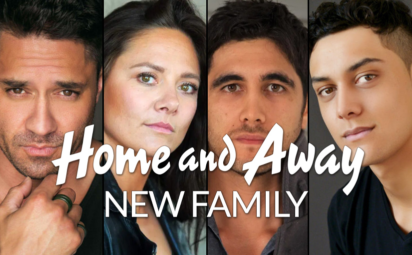 Home and Away 2020 Spoilers – A new family set to make waves