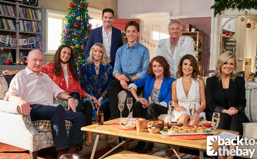 Home and Away to air a series of Christmas Specials
