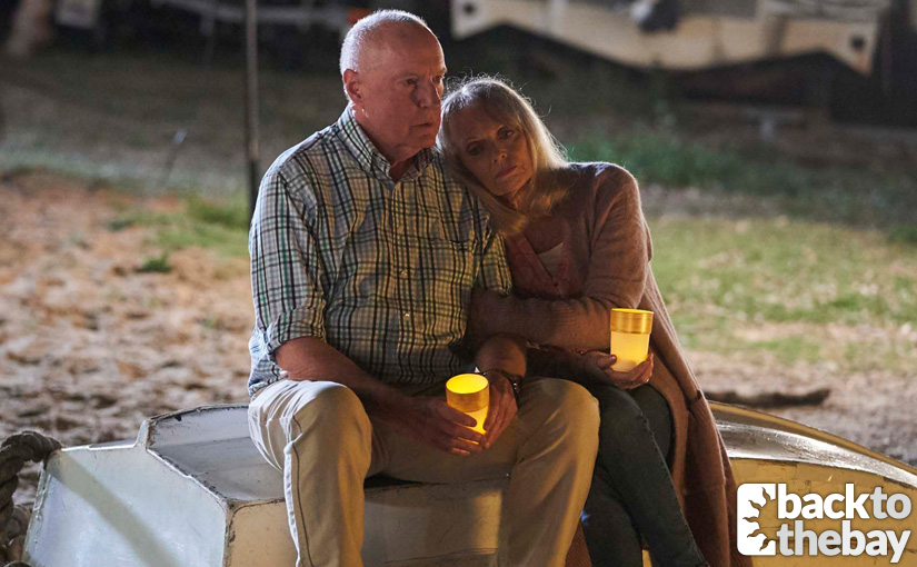UK Home and Away Spoilers – Alf Proposes to Martha!
