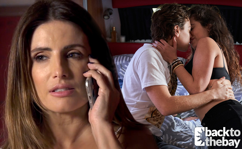 UK Home and Away Spoilers- Leah's missing & Ryder's in trouble