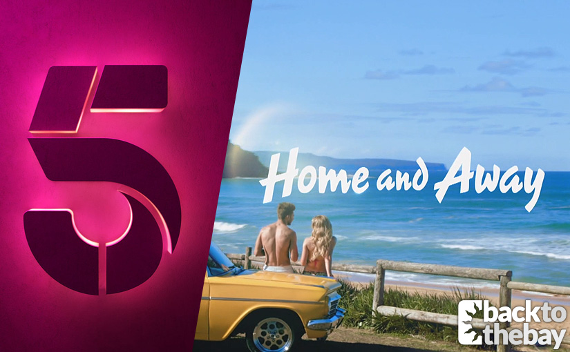 Home and Away episodes reduced on Channel 5 in the UK