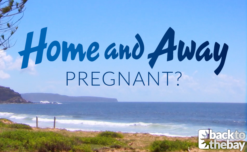 Home and Away Spoilers – Is Jasmine pregnant?