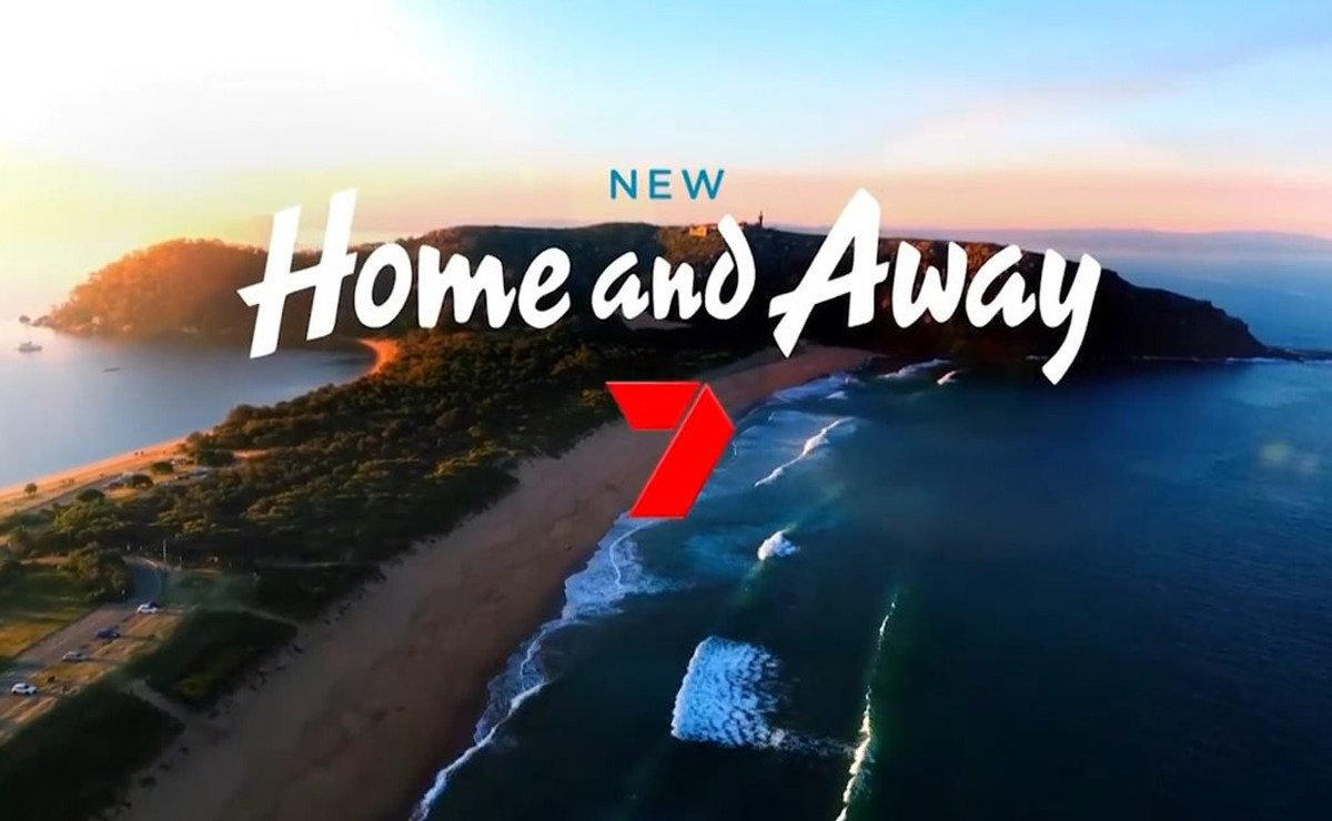 Ben Astoni collapses in dramatic new Home and Away promo