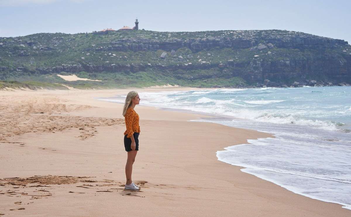 Home and Away Spoilers – Jasmine heartbroken as she discovers she's not pregnant
