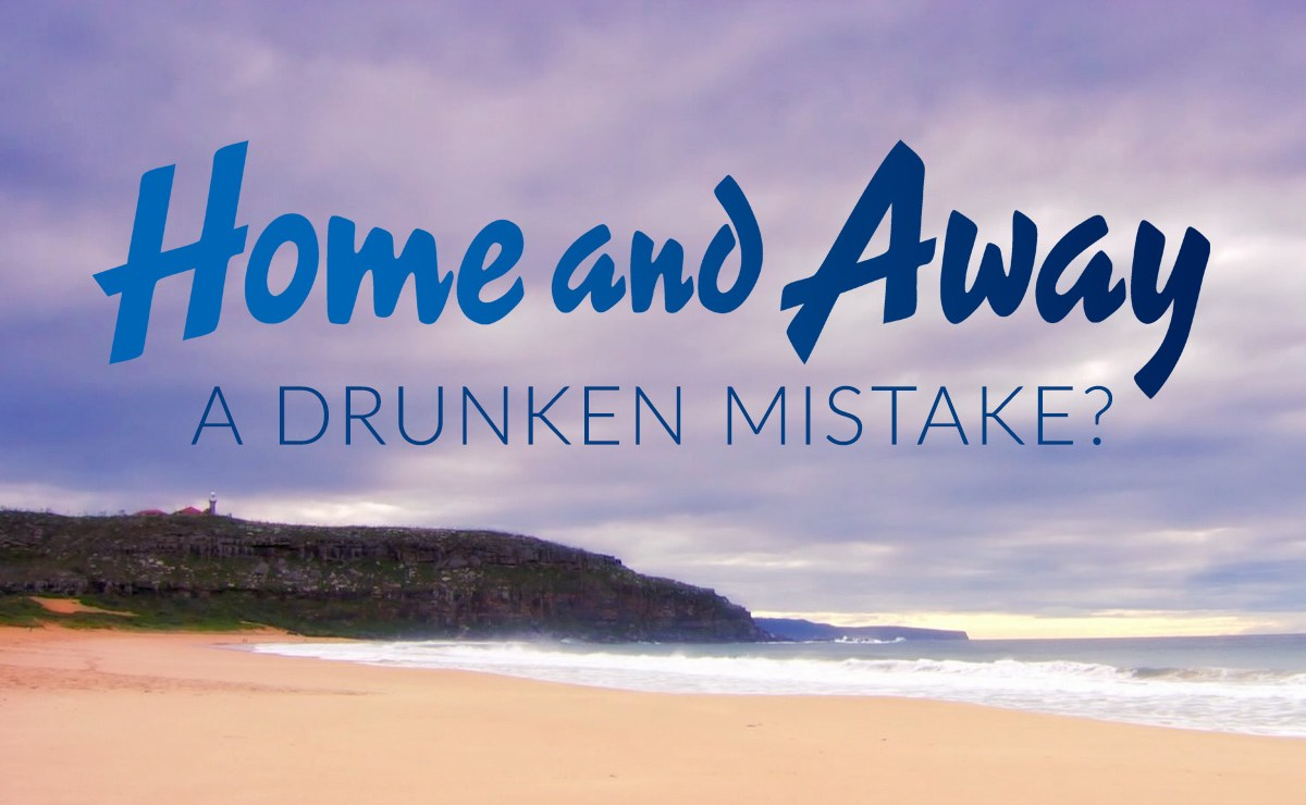 Home and Away Spoilers – Will Colby & Jasmine make a mistake they'll live to regret?