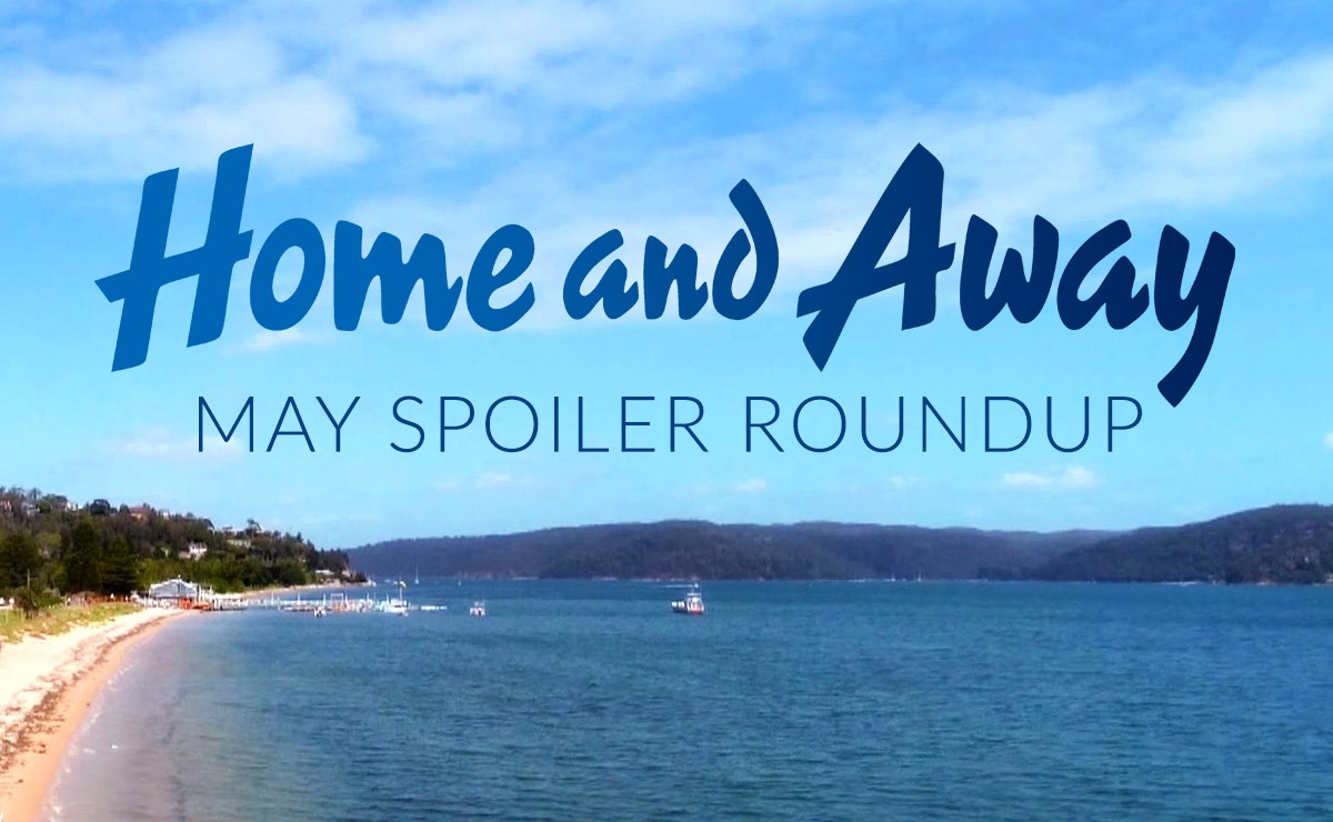 Home and Away Spoilers – John Palmer in a wheelchair and a lovechild for Dean?