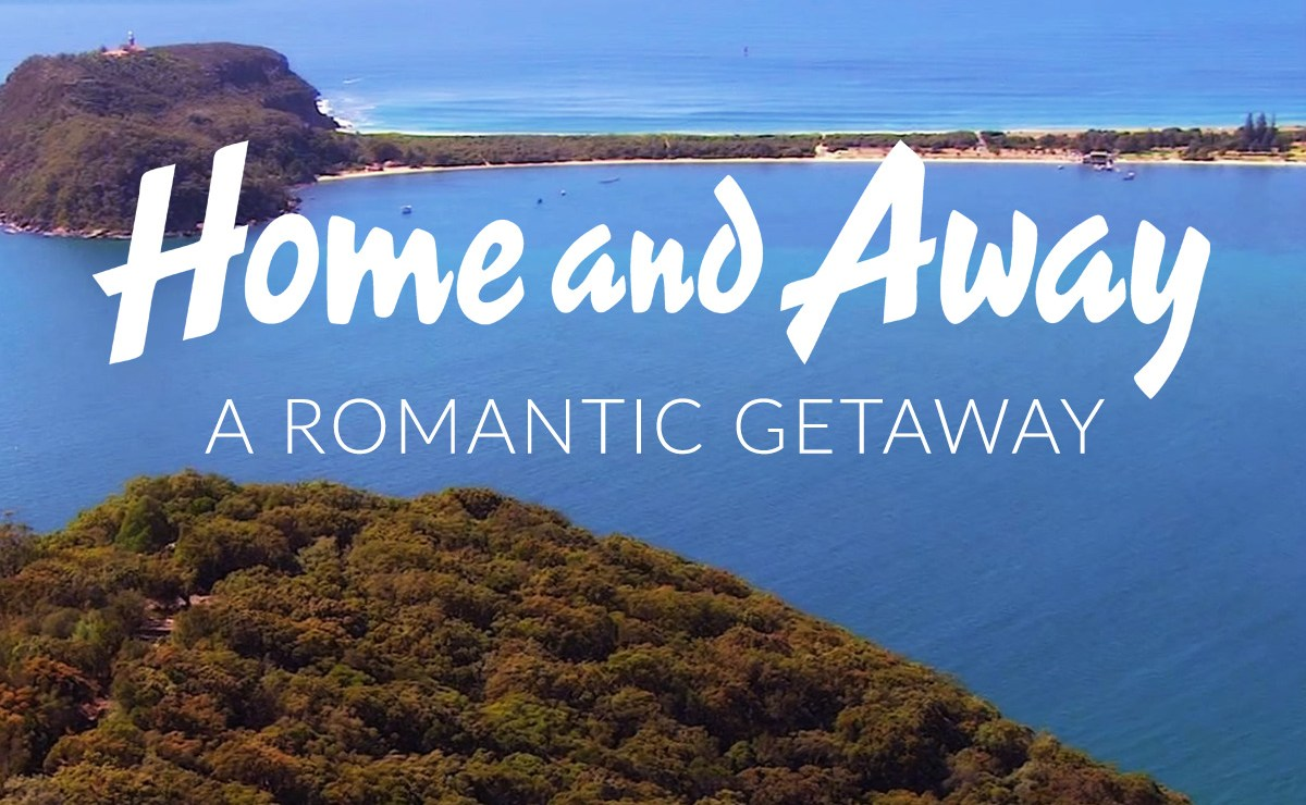 Home and Away Spoilers — Will Dean and Ziggy's romantic getaway cause more issues?