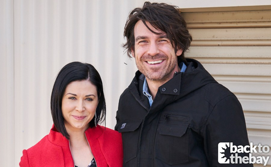 The latest Home and Away spoilers see Ben and Maggie leave Summer Bay