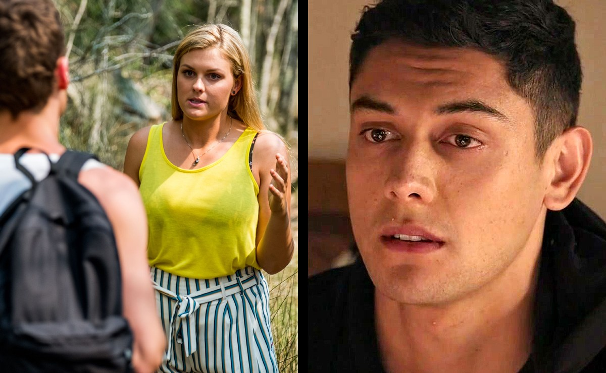 Home and Away Spoilers — Ziggy learns her parents' fate, as Nikau makes a huge mistake