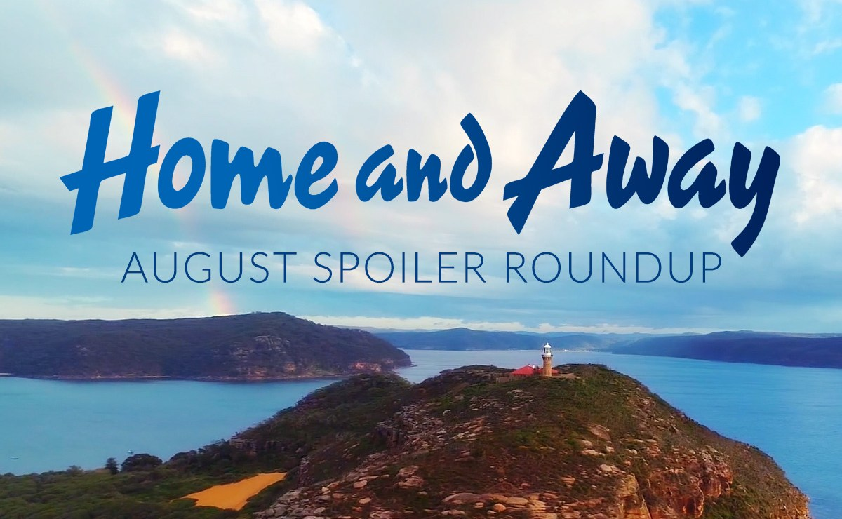 Home and Away Spoilers – Tori gets engaged, and prison for Colby?
