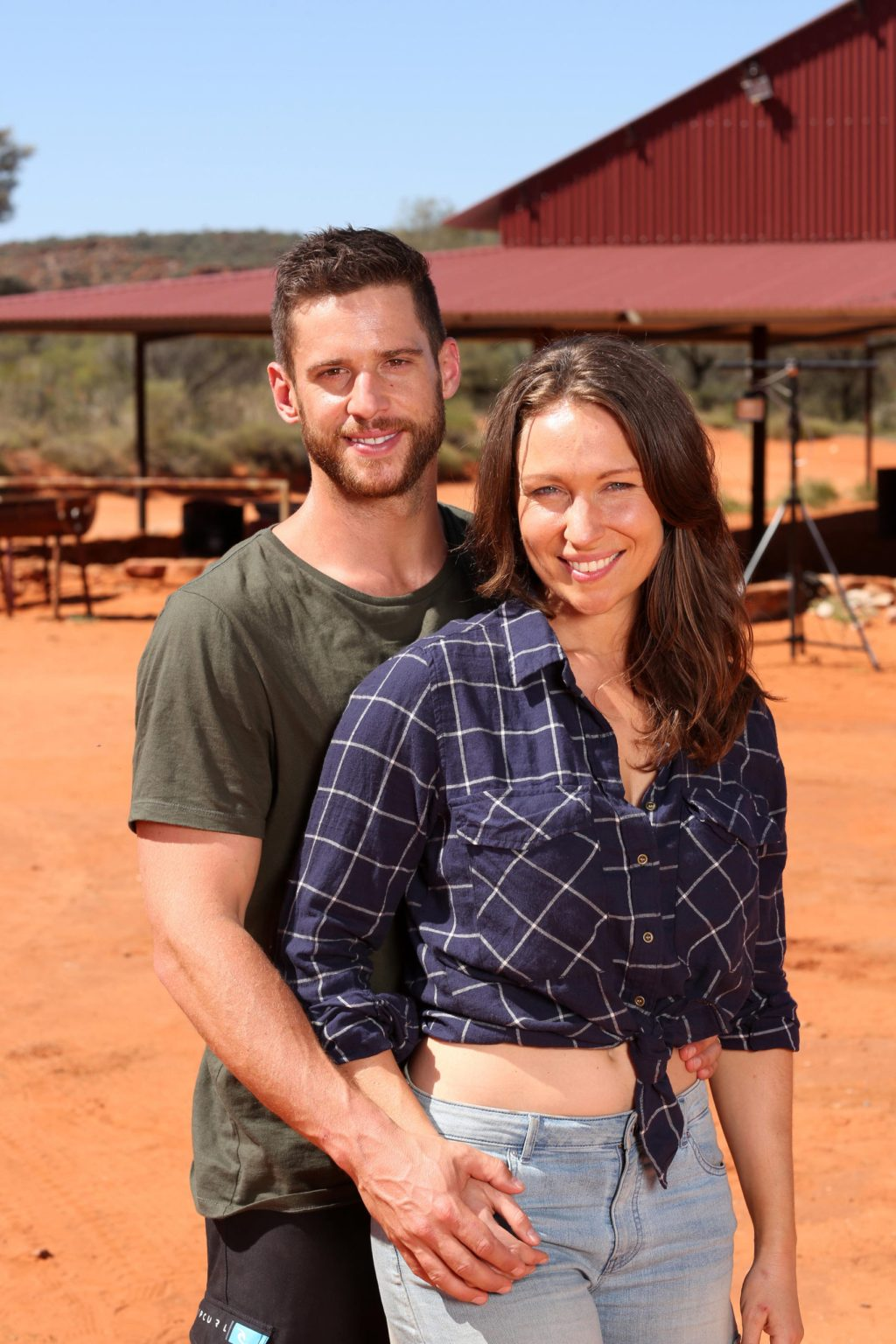 Heath Braxton returns in new Home and Away spoilers.