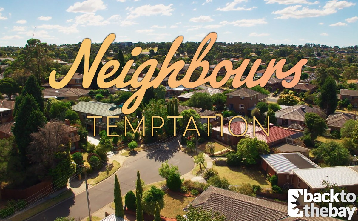 Neighbours Spoilers –Dipi and Pierce kiss as they both look for comfort