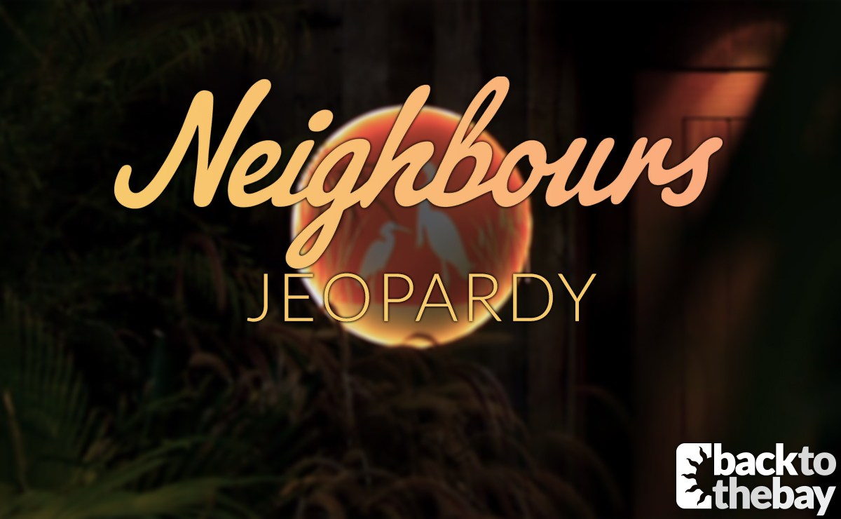 Neighbours Spoilers – Ned's salacious portrait of Scarlett is revealed to the world!