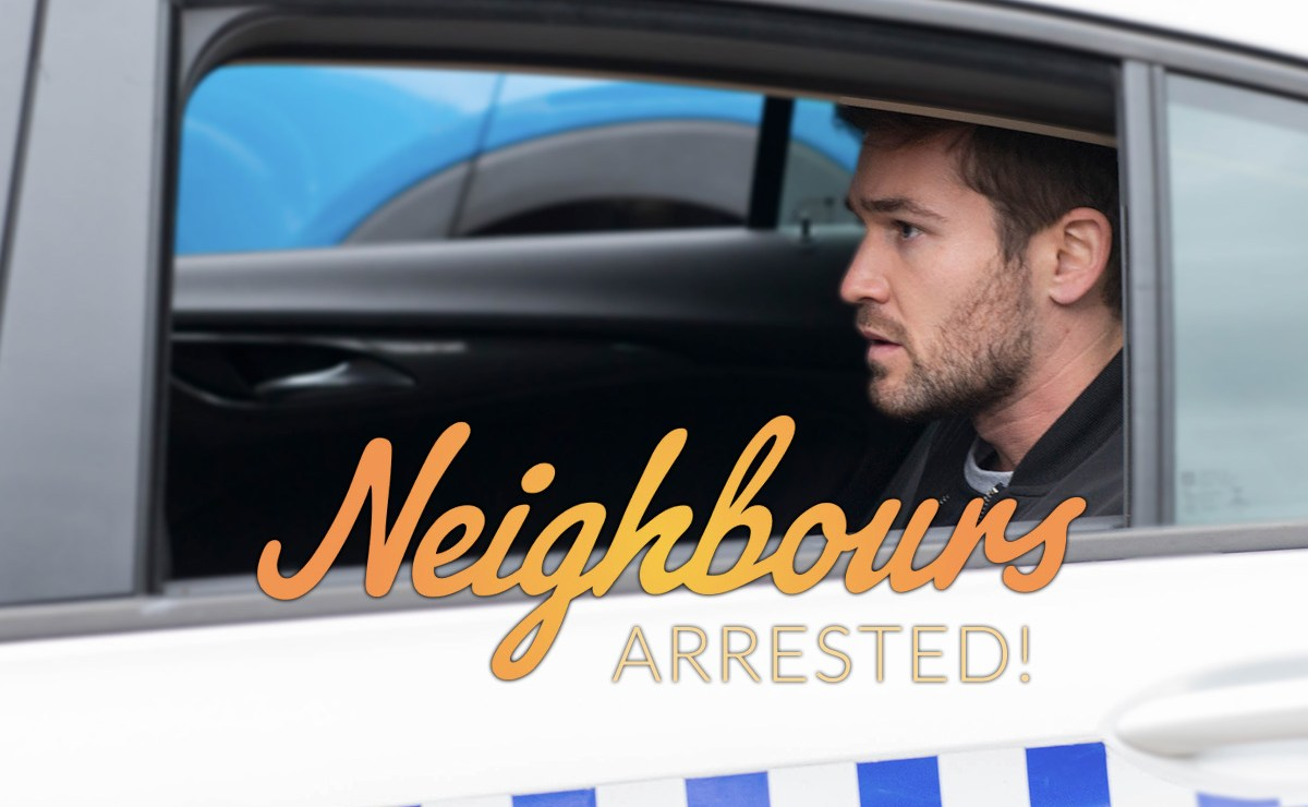 UK Neighbours Spoilers – Ned is arrested for Scarlett's murder
