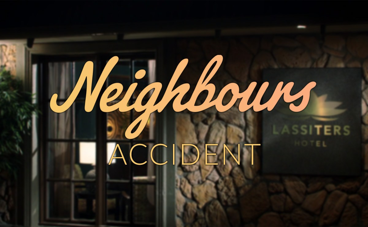 Neighbours Spoilers – Pierce suffers an accident as the affair fallout begins