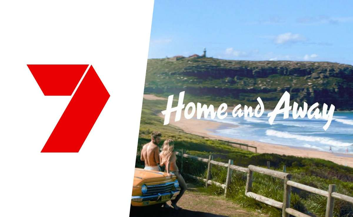 Home and Away returns to Australia on 1 February