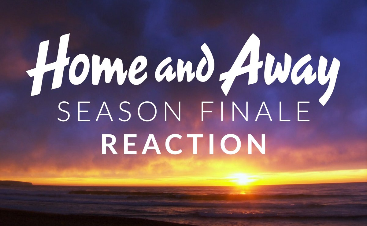 Home and Away Season Finale gets mixed reaction
