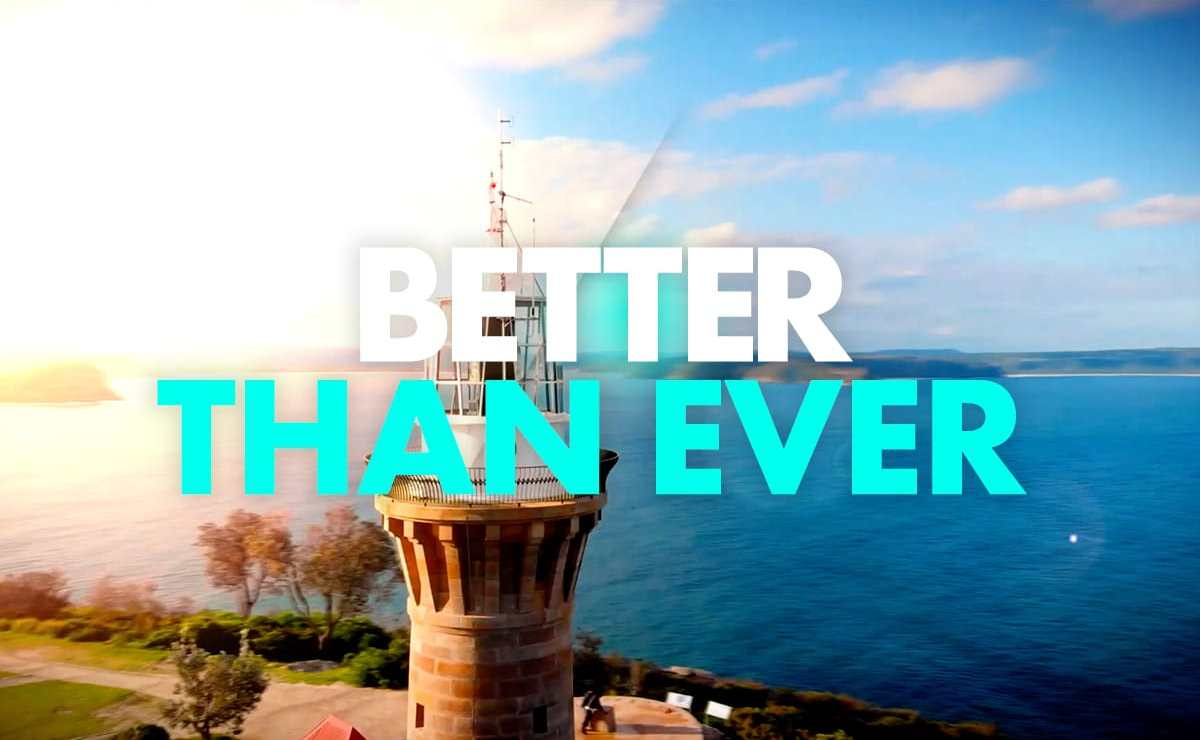 "New Home and Away promo promises year ""Bigger and Better Than Ever"""