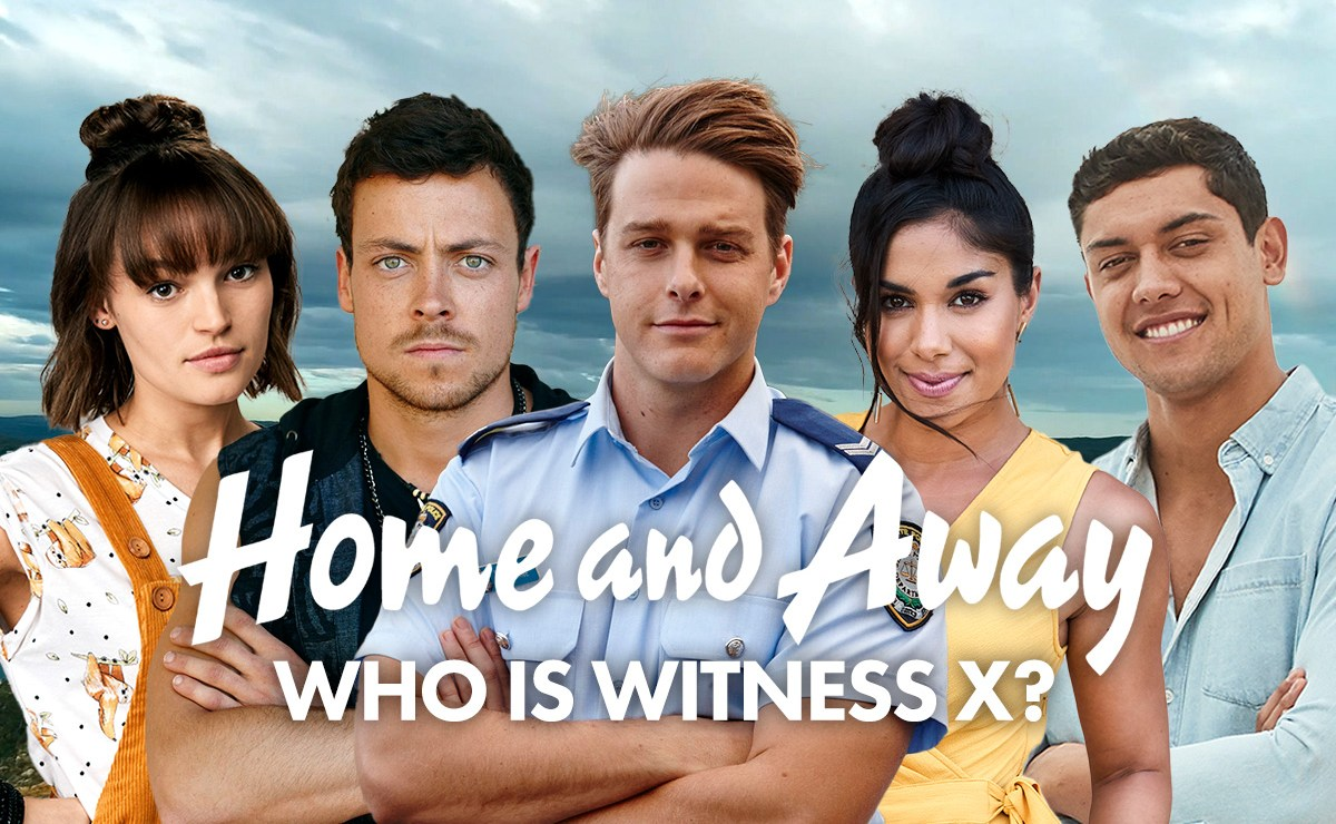 Home and Away Spoilers – Colby betrayed as Witness X is revealed