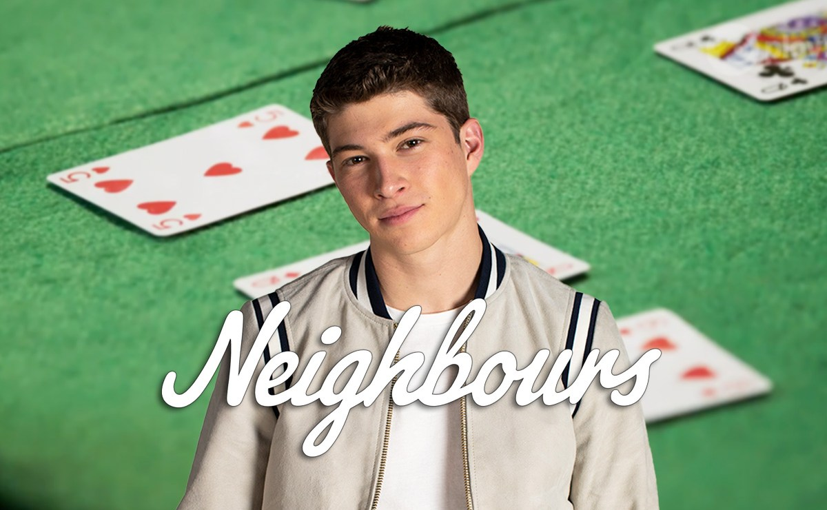Neighbours Spoilers – Shane is shot as Hendrix's gambling problem spirals