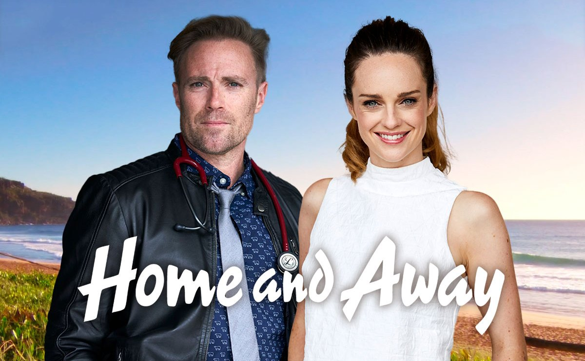 Home and Away Spoilers – Christian asks Tori to marry him!