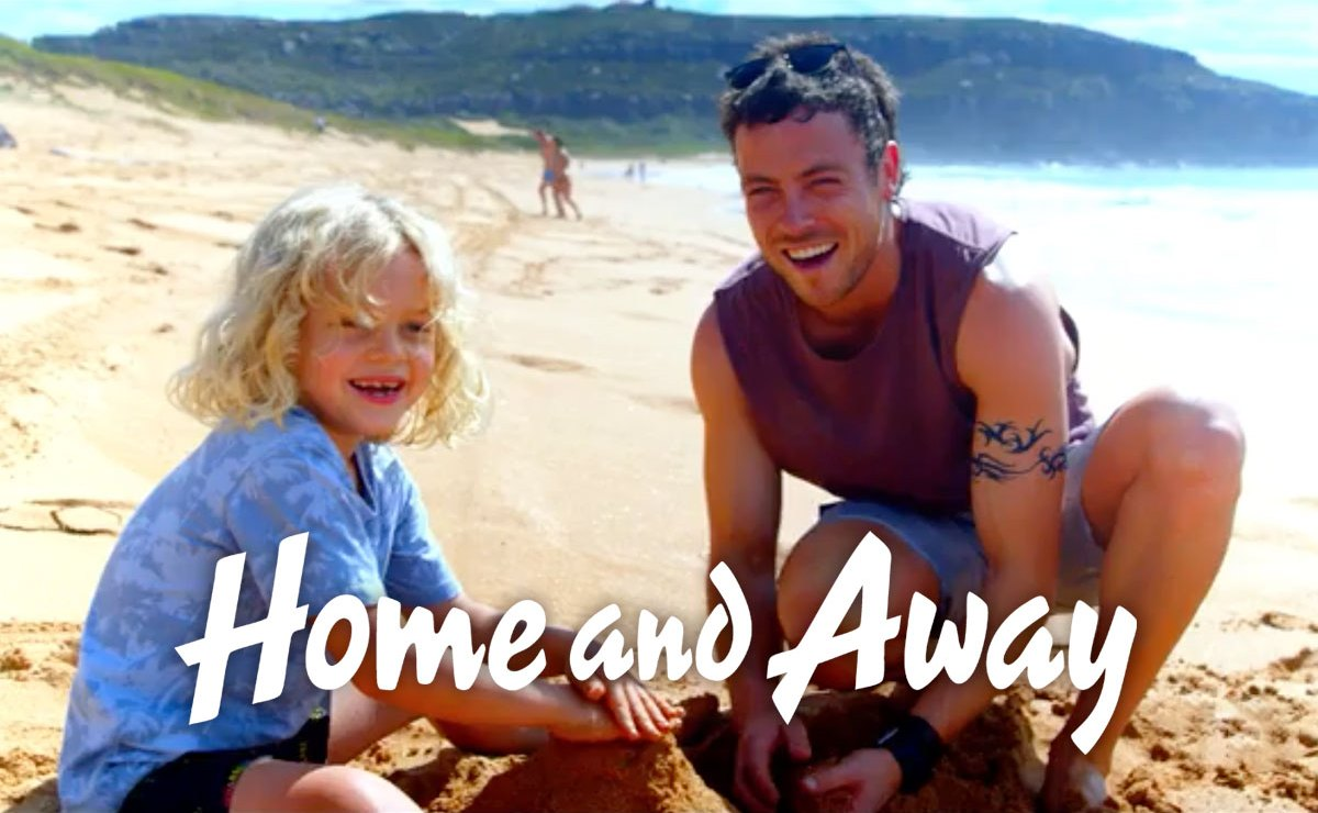 New Home and Away promo shows Jai return to Summer Bay