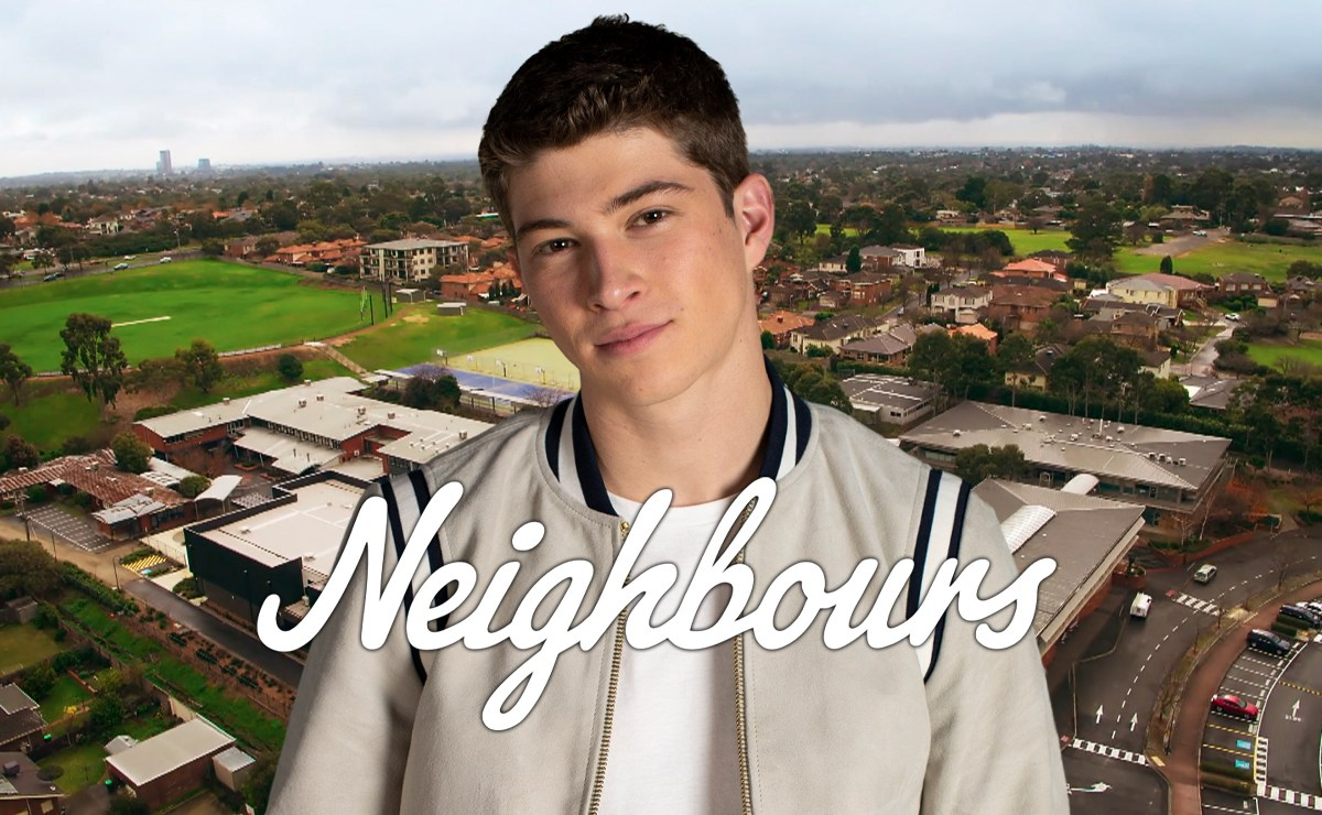 Neighbours Spoilers – Levi confronts Kyle, as Hendrix explodes on his return to school